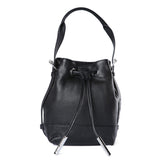 Opening Ceremony Mini Izzy Pebbled Leather Backpack / Shop Super Street - 1