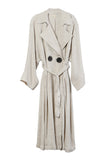 Casco Trench Coat