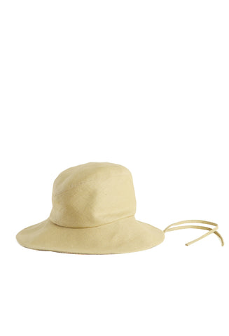 Fisherman Hat Tan
