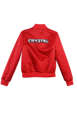 Crystal Bomber