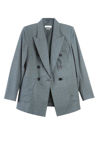 Lorenz Suiting Blazer