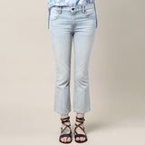 Alexander Wang Bleach Trap Jean / Shop Super Street - 2