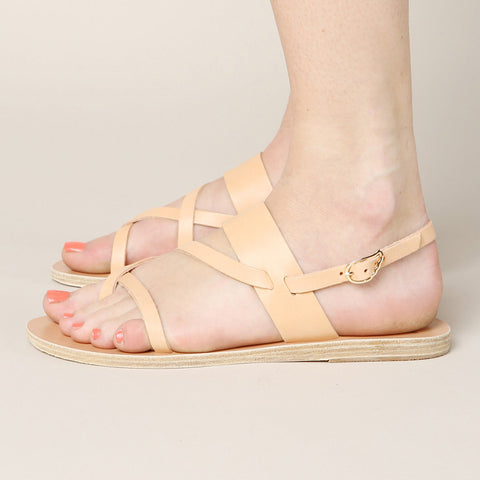 Ancient Greek Sandals Alethea Sandal / Shop Super Street - 1