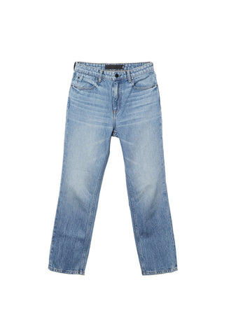 Alexander Wang Cult Jean / Shop Super Street - 1