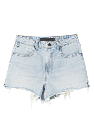 Alexander Wang Bite Shorts / Shop Super Street - 1