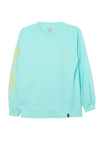 Bolts Long Sleeve Tee