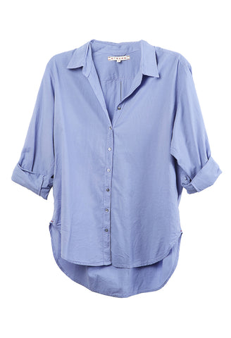 Beau Shirt Seaport Blue