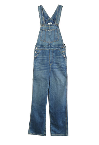 Olympia Overall Venice Wash