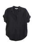 Channing Shirt Vintage Black