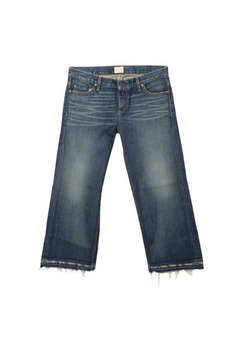 Simon Miller Parker Denim / Shop Super Street - 1