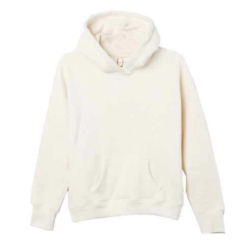 Simon Miller Natural Hoodie / Shop Super Street - 1