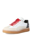 Alexander Wang Eden Low Suede Sneakers / Shop Super Street - 2