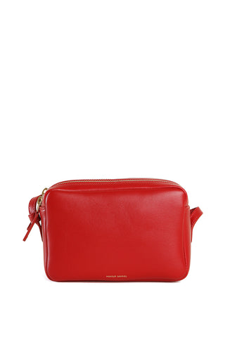 Double Zip Crossbody Flamma