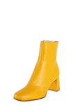 Agnes Boot Honey