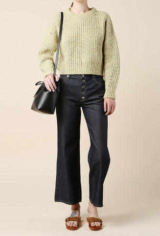 Isabel Marant Hewitt Sweater / Shop Super Street - 1