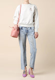 Isabel Marant Blow Sweatshirt / Shop Super Street - 2