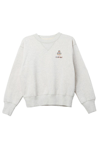 Isabel Marant Blow Sweatshirt / Shop Super Street - 1