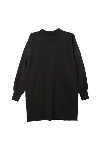Isabel Marant Bruce Sweatshirt Dress / Shop Super Street - 1