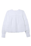 Isabel Marant Rexton Vintage Top / Shop Super Street - 1