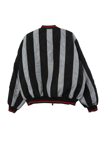 Striped Bomber