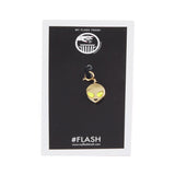 My Flash Trash Alien Charm / Shop Super Street - 3