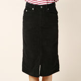 Eve Denim Tallulah Skirt / Shop Super Street - 5