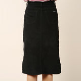 Eve Denim Tallulah Skirt / Shop Super Street - 6