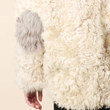 Sandy Liang Lorne Puffer Jacket / Shop Super Street - 6