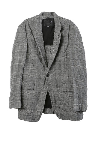 Ragged Blazer