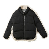 Sandy Liang Lorne Puffer Jacket / Shop Super Street - 1