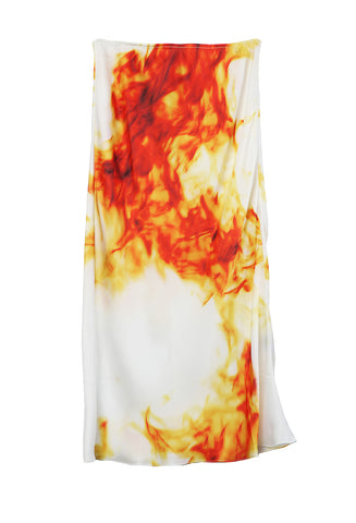 Fire Slip White