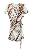 Zia Dress Puglia Print