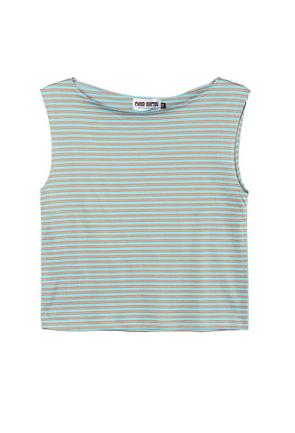 Rafaella Tee Stripes