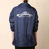 HUF Cop Coaches Jacket / Shop Super Street - 3