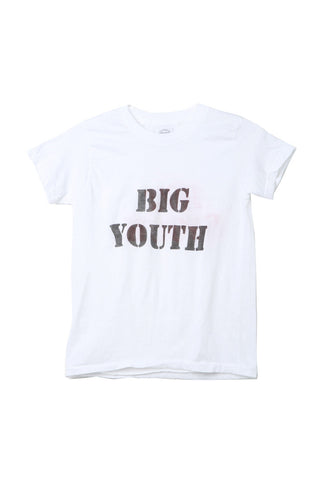 Vance Big Youth Tee / Shop Super Street - 1