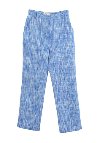 Willow Trousers Pacific