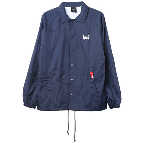 HUF Cop Coaches Jacket / Shop Super Street - 1
