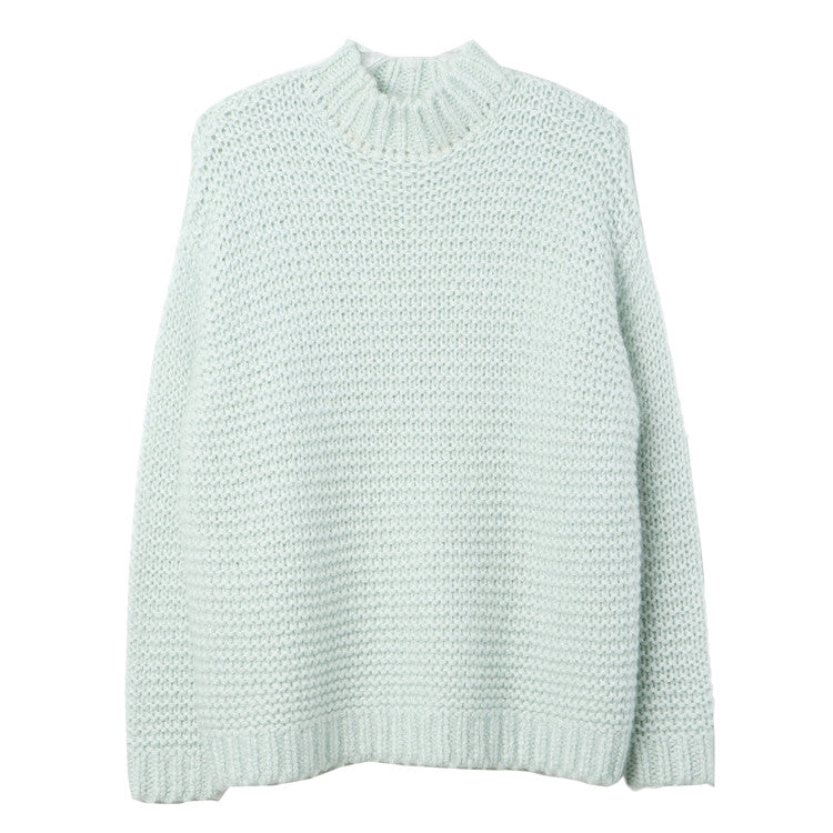 Uoti Oversized Sweater
