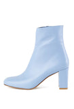 Agnes Boot Periwinkle
