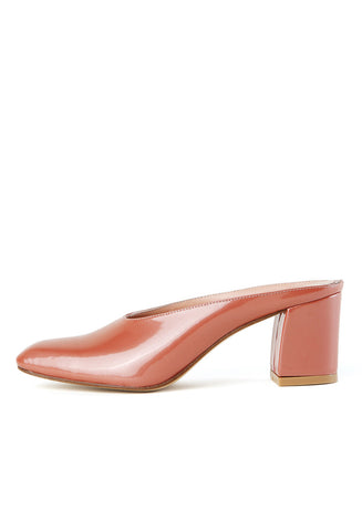 Maryam Mule Salmon Sparkle