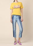 Isabel Marant Dewel T-shirt / Shop Super Street - 3