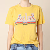Isabel Marant Dewel T-shirt / Shop Super Street - 2