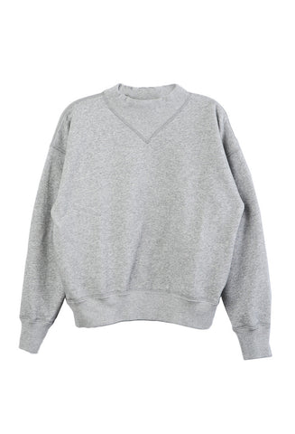 Moby Grey Sweatshirt