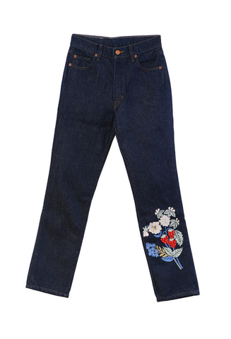 Strawberry Hill Denim