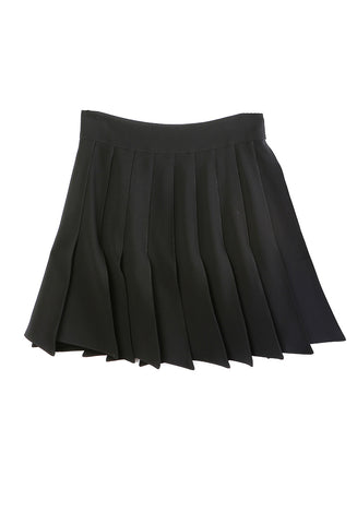 Swing Skirt Black