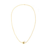 Sorelle Cherie Gold Necklace / Shop Super Street - 1
