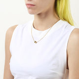 Sorelle Cherie Gold Necklace / Shop Super Street - 2