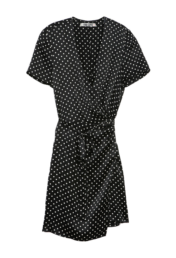 646d812804b Zia Polka Dot Dress