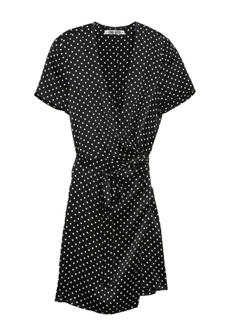 Zia Polka Dot Dress
