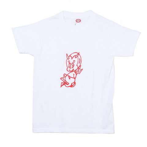 Vance Lil' Devil T-shirt / Shop Super Street - 1